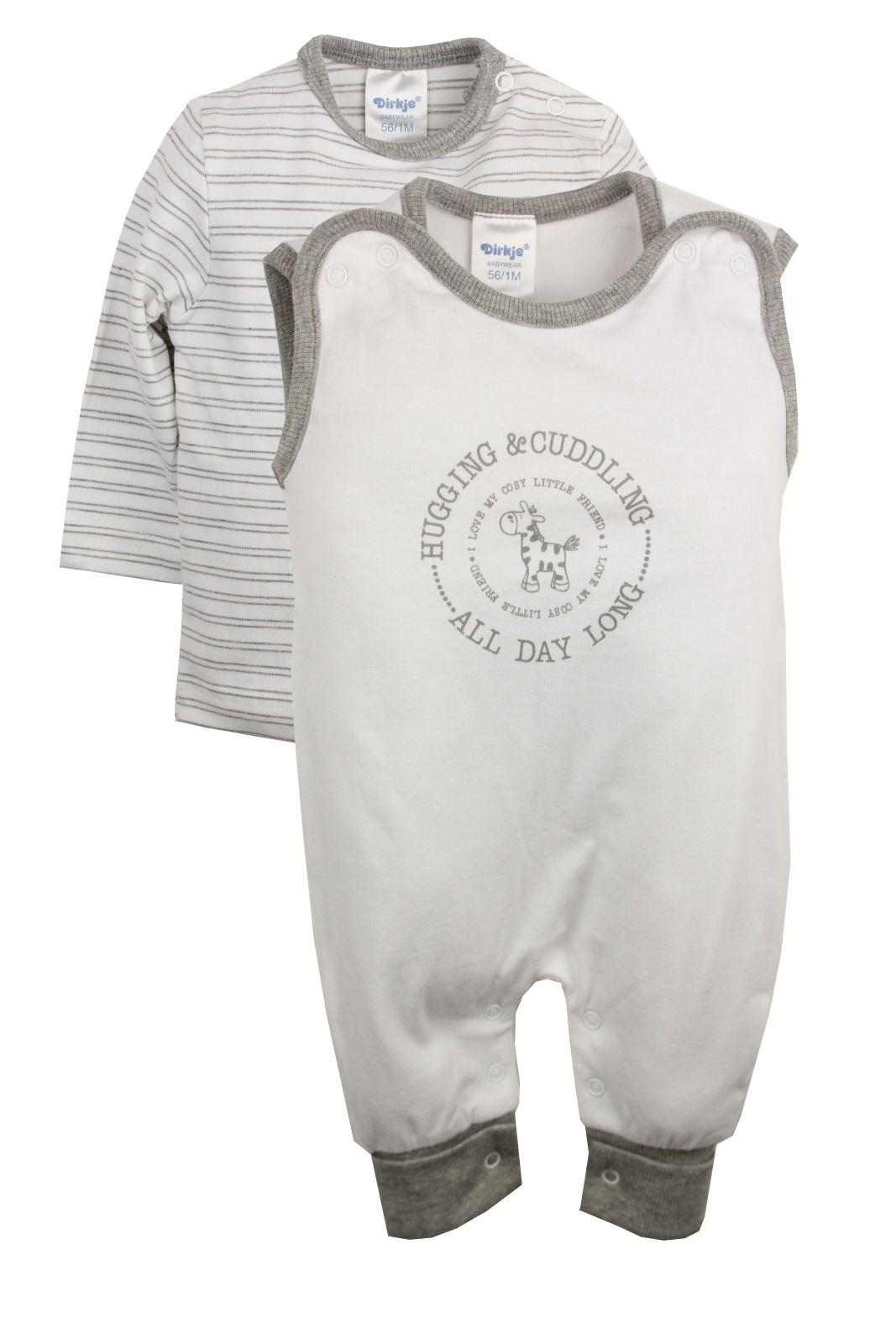 5f2170aa471 Overal UNI + tričko žirafa - Baby-AJ - Velkoobchod s dětským oblečením