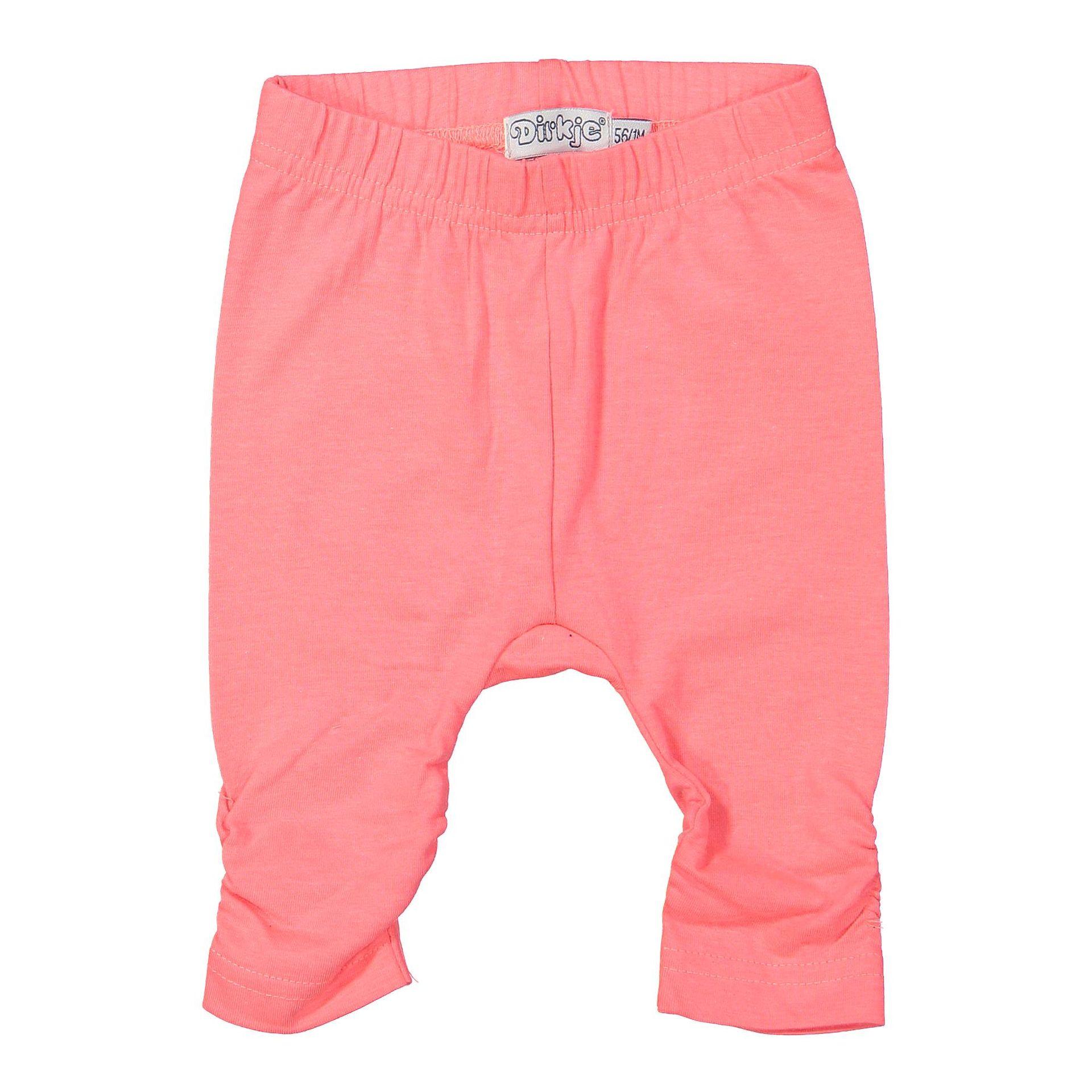 Legíny růžové NEON - Baby-AJ - Velkoobchod s dětským oblečením 062b6ed343